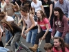 Broom dancing Fleadh Cavan 2011