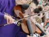 Young Fiddler, Cathedral Fleadh2011
