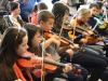 Cavan Town CCÉ children playing
