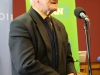 Seamus Fay lilter, President of Fleadh 2011